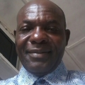 Anietu James, 46, Lagos, Nigeria
