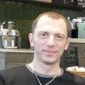 Vladimir Gluskin, 36, Samara, Russia