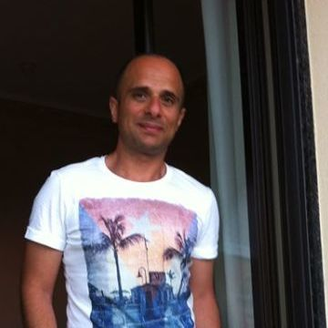 Valentino, 32, Aosta, Italy