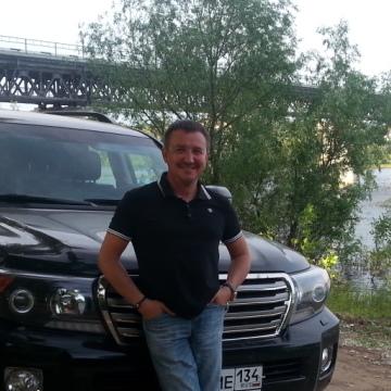 Аркадий, 49, Volgograd, Russia
