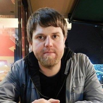 Gün O'Riordan, 34, Istanbul, Turkey