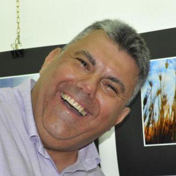 Francesco, 48, Catania, Italy