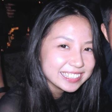 Jasmine Lo, 25, Singapore, Singapore