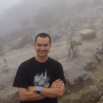 Eri koto, 28, Jakarta, Indonesia