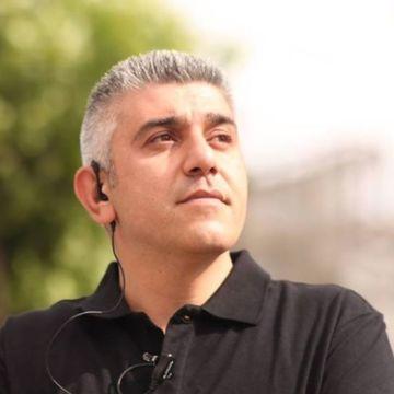 İrfan Özyurt, 39, Istanbul, Turkey