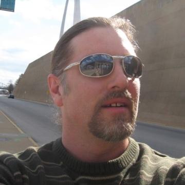 Seymour Moving, 48, Saint Louis, United States