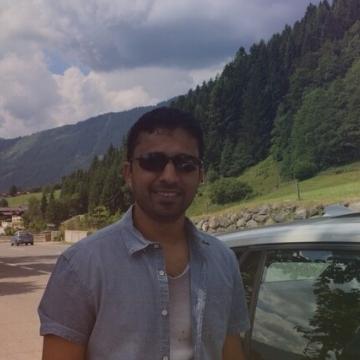 ALi Alshuwaihi, 36, Dubai, United Arab Emirates