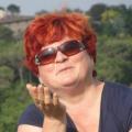 Sveta Vovk, 50, Firenze, Italy