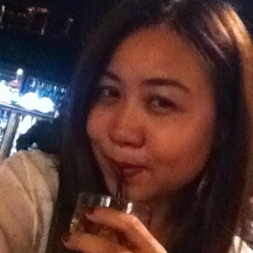 Phatchara Annie, 36, Ratchathewi, Thailand