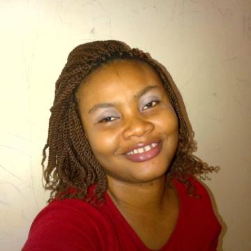 Casey, 30, Port Harcourt, Nigeria