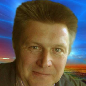 Сергей Гурзов, 54, Moscow, Russia