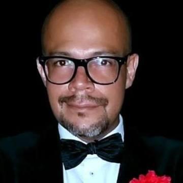 Lionel, 41, Mexico, Mexico