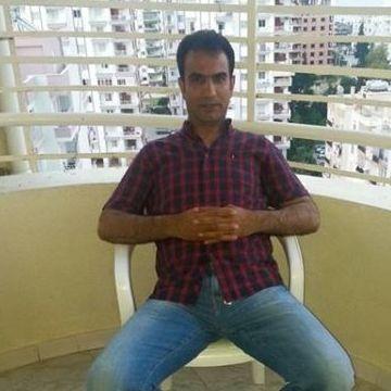 Sedat Edip, 41, Bitlis, Turkey