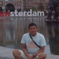 michael, 37, Parma, Italy