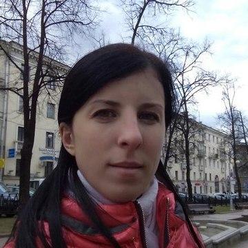Катюша, 29, Minsk, Belarus