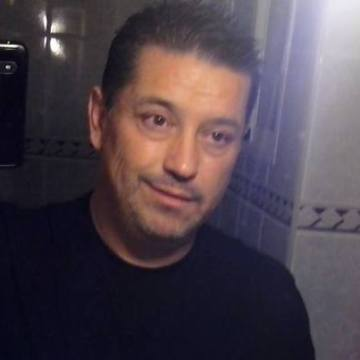 Miguel Angel Zapatero, 48, Alicante, Spain