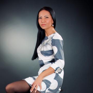 Анна, 31, Omsk, Russia