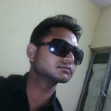 nandan  yadav, 25, Kota, India