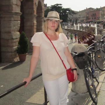 Александра, 38, Minsk, Belarus