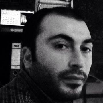 Ender Doyuran, 32, Yalova, Turkey