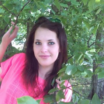 Настюха, 20, Stolin, Belarus