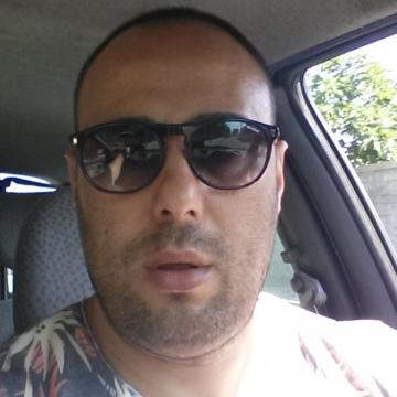 anggello, 36, Tirana, Albania
