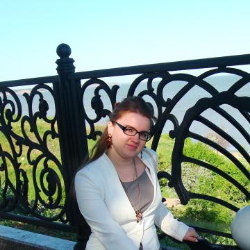 Марина , 24, Krasnodar, Russia
