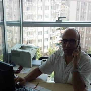 Mitat Öztürk, 31, Bursa, Turkey