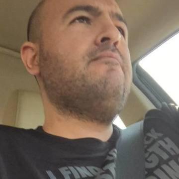 Victor Arce, 38, Monterrey, Mexico