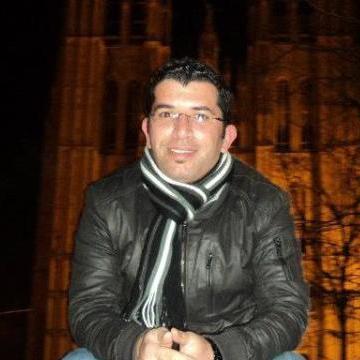 Jemnus, 37, Chilly-mazarin, France