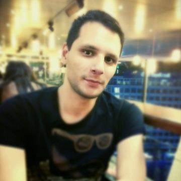 Bahadır, 26, Izmir, Turkey