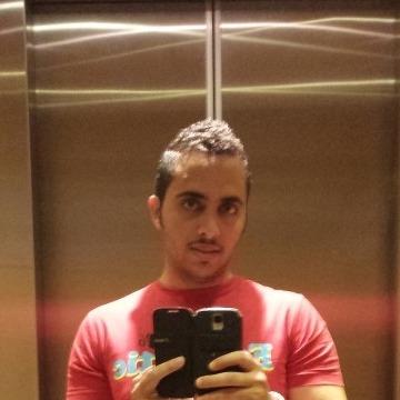 Marwan , 26, Dubai, United Arab Emirates
