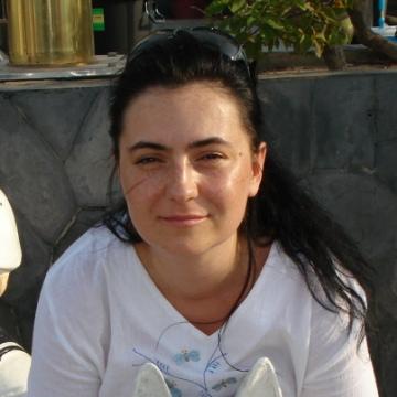 Оля, 42, Nizhny Novgorod, Russian Federation