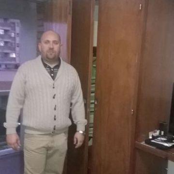 Fer, 38, Buenos Aires, Argentina