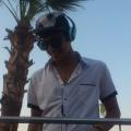 Hytham Jamal, 21, Antalya, Turkey