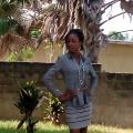 Nesy Amangoua, 30, Bouake, Cote D'Ivoire