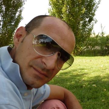 Fabio, 42, Avezzano, Italy