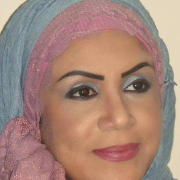 malak, 41, Cairo, Egypt