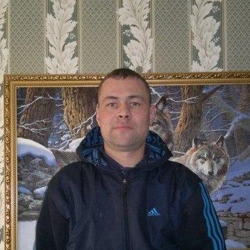 Mihail Vishnevskiy, 41, Bavly, Russian Federation