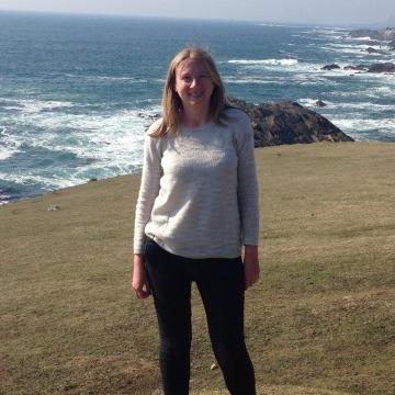 Sarah, 33, London, United Kingdom