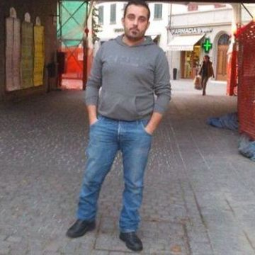 vincenzo, 33, Firenze, Italy