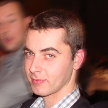 Krasimir Atanasov, 31, Sandanski, Bulgaria