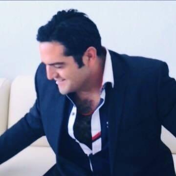 Rodrigo Rockefeller, 36, Guadalajara, Mexico