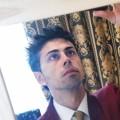 Oreste Santillo, 32, Catania, Italy