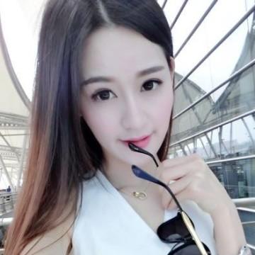 秦琴, 26, Shenzhen, China