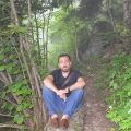 Öztürk Yasin, 36, Istanbul, Turkey