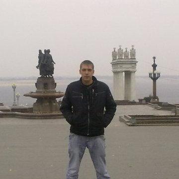 Diman, 29, Volgograd, Russia