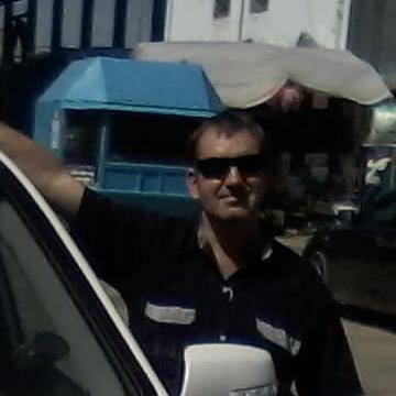 Dmitry Sotnichenko, 52, Saratov, Russia