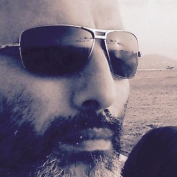 Arif , 37, Istanbul, Turkey