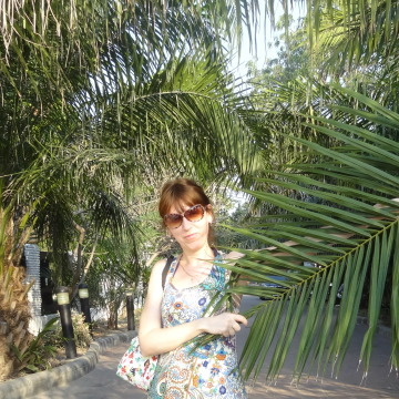 Елена, 42, Khabarovsk, Russia